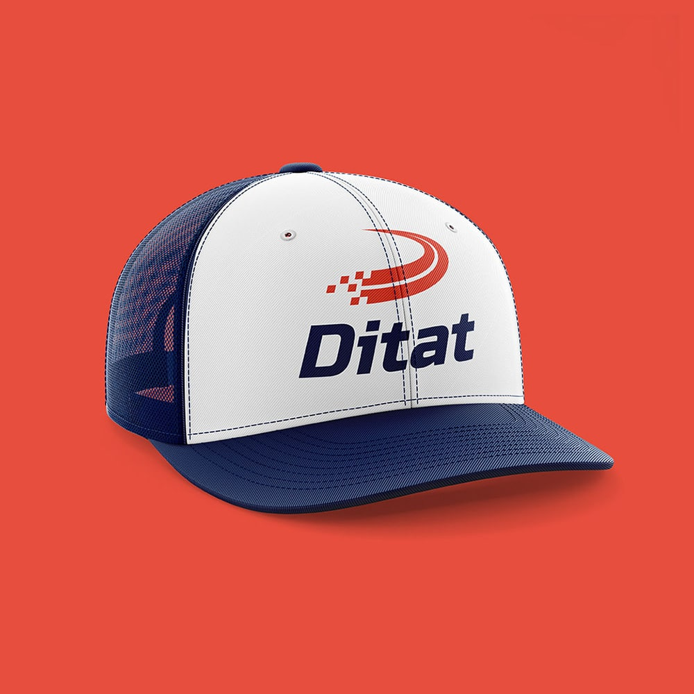Ditat hat design 2