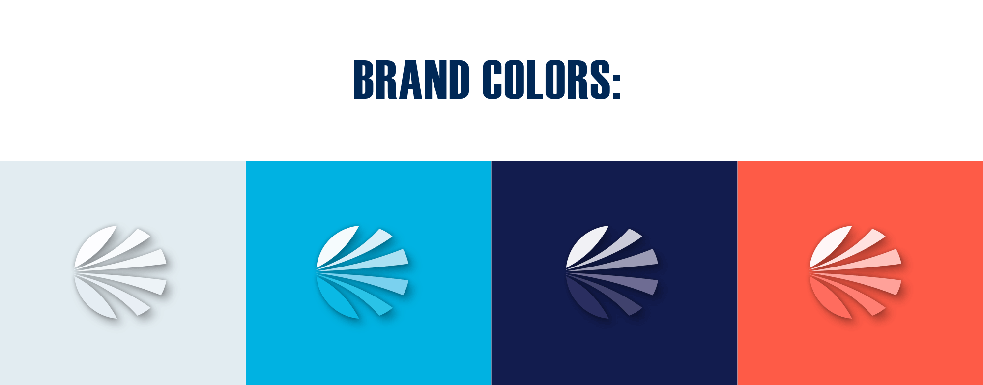 PWP Branding Color Palette
