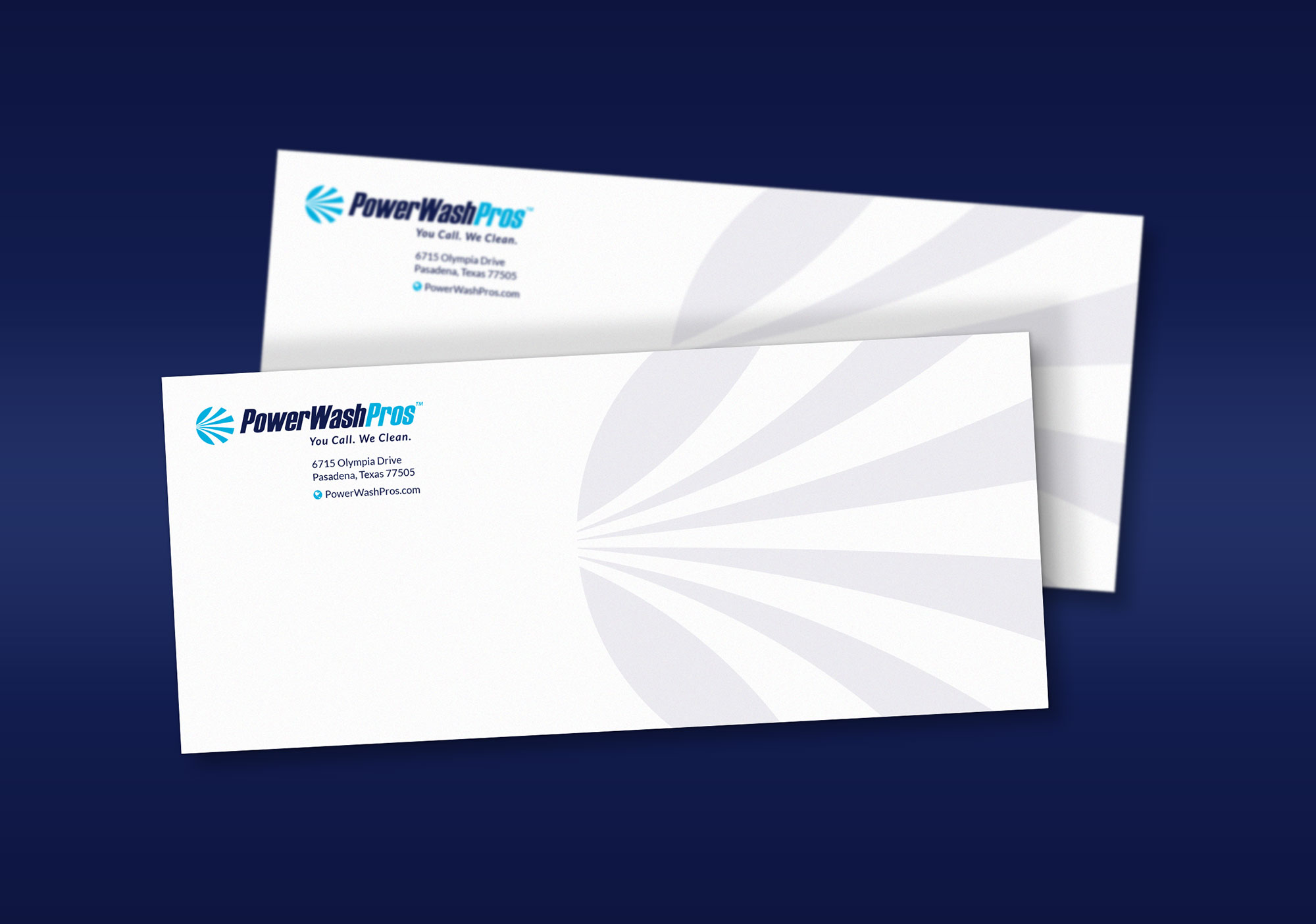 PWP envelope design