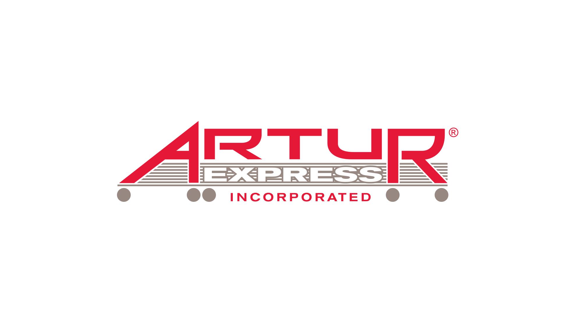 Artur Logo Design