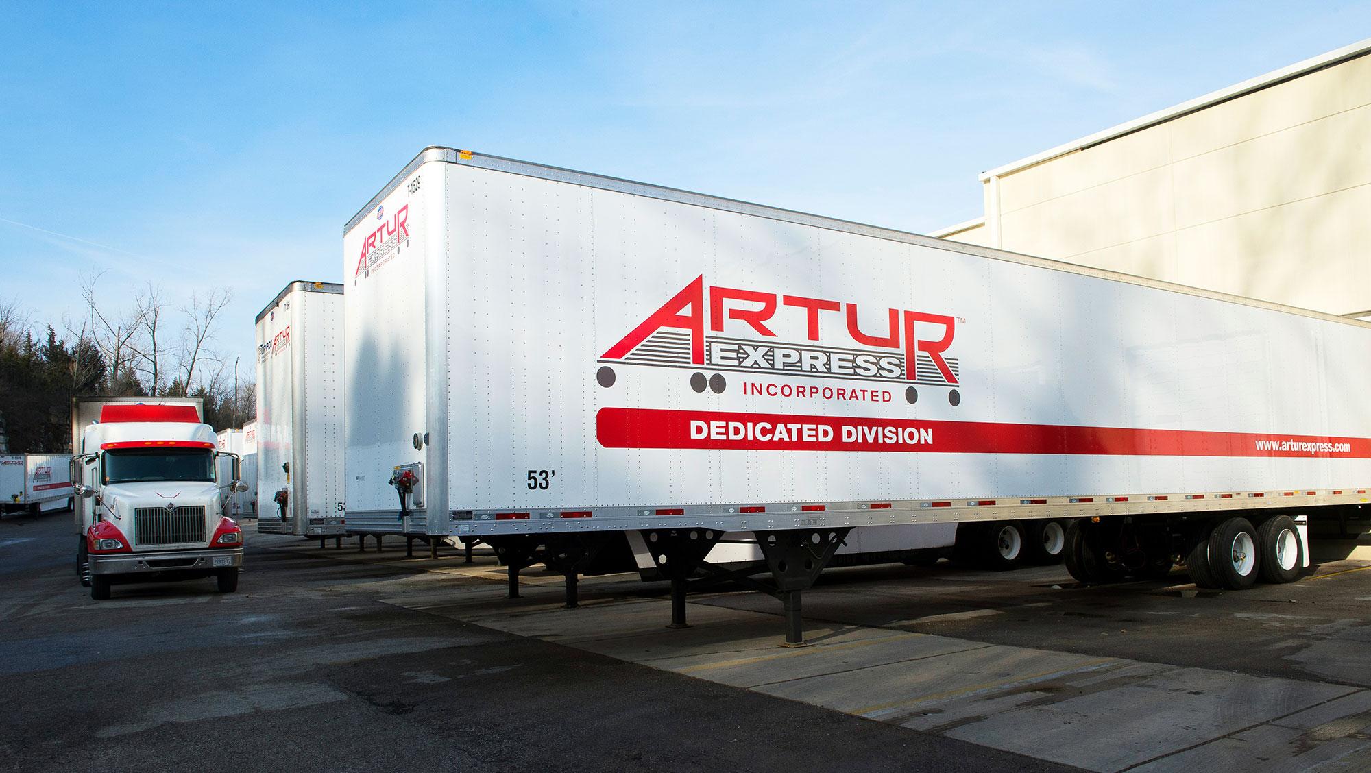 artur trailer image