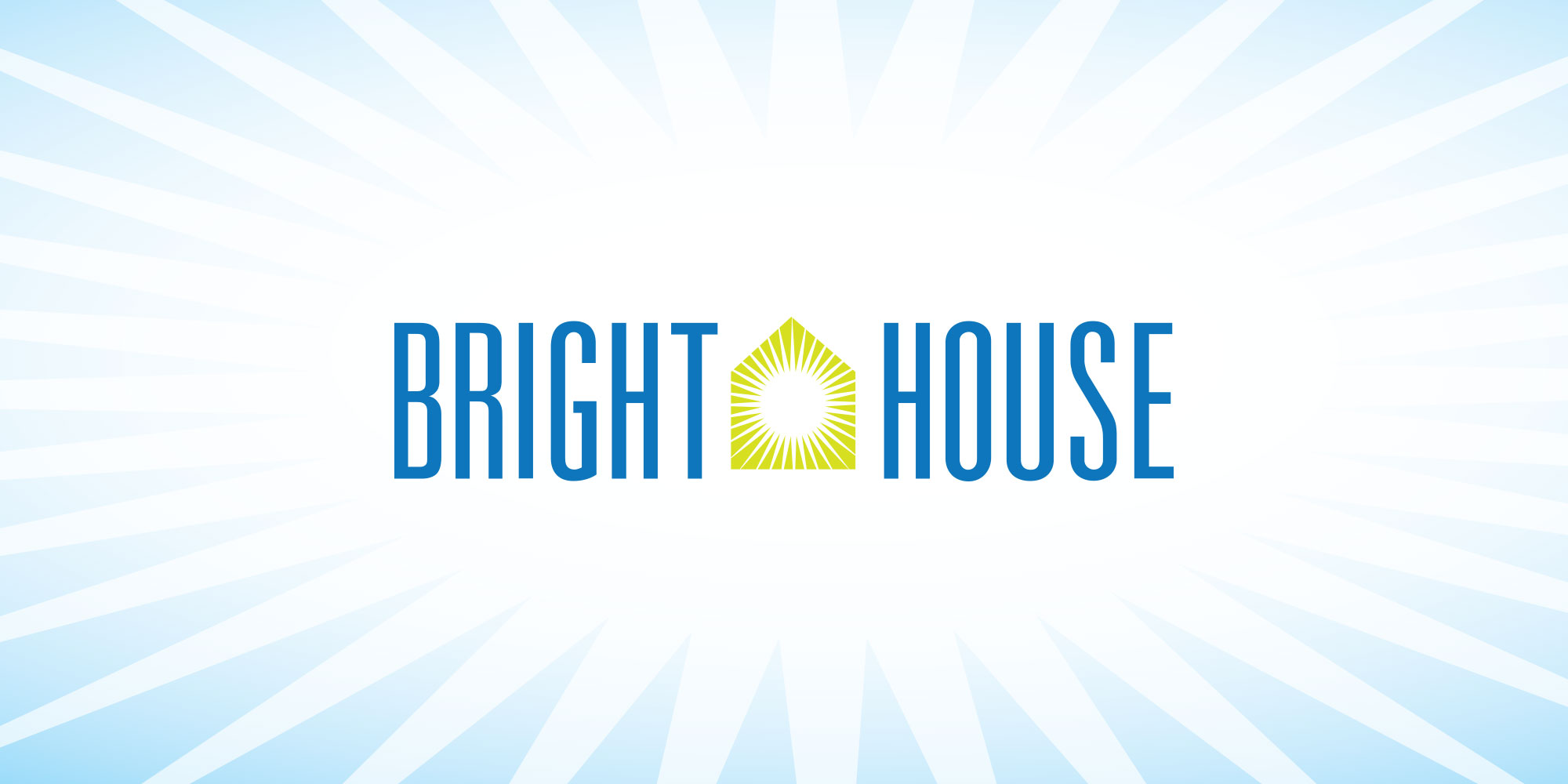 Bright House Logo Design