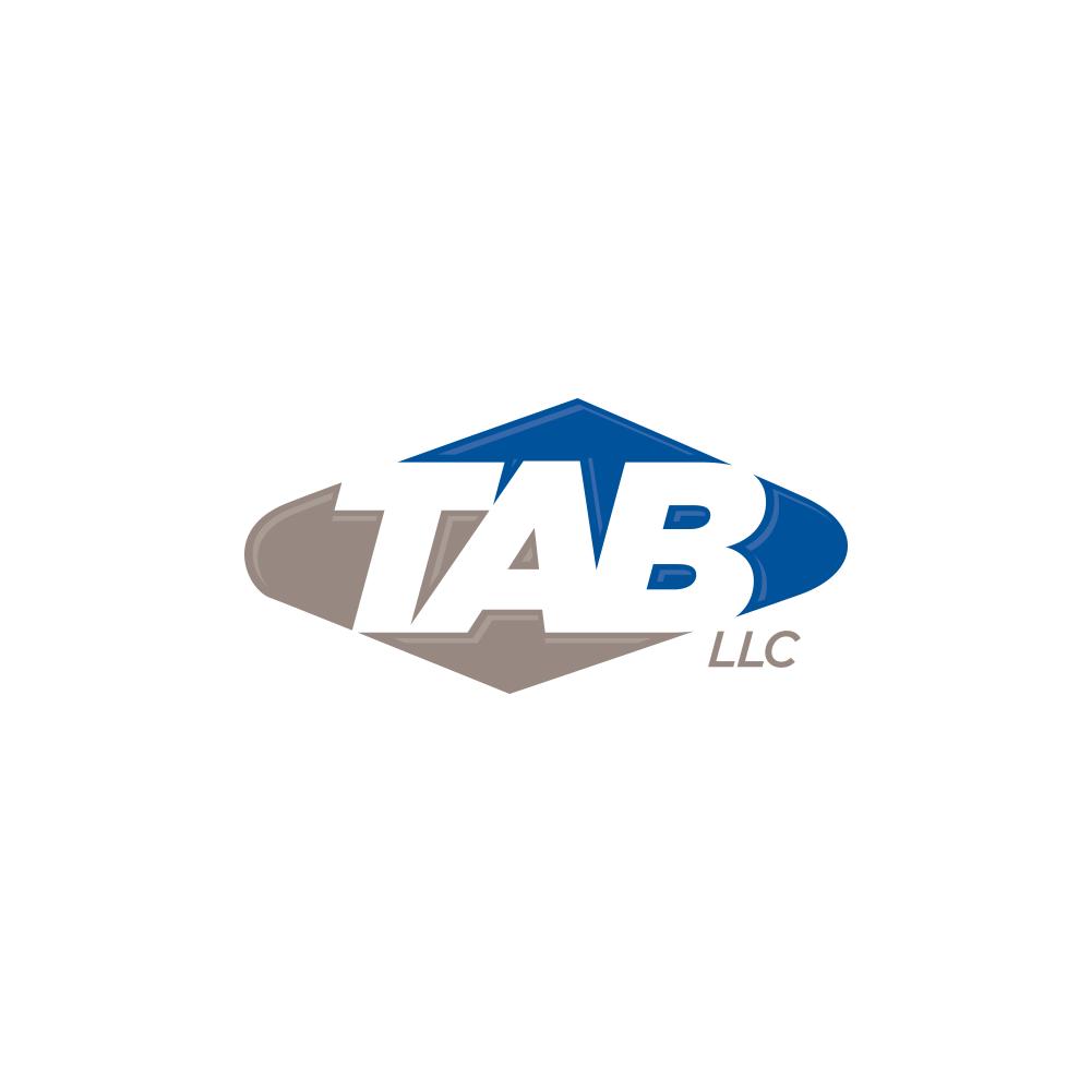 TAB logo design