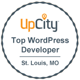 UpCity Top WordPress Developer St. Louis, MO