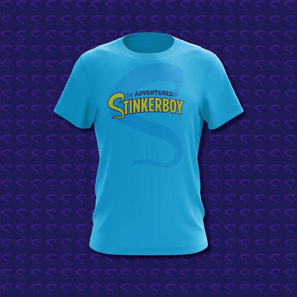 SB branding t-shirt design