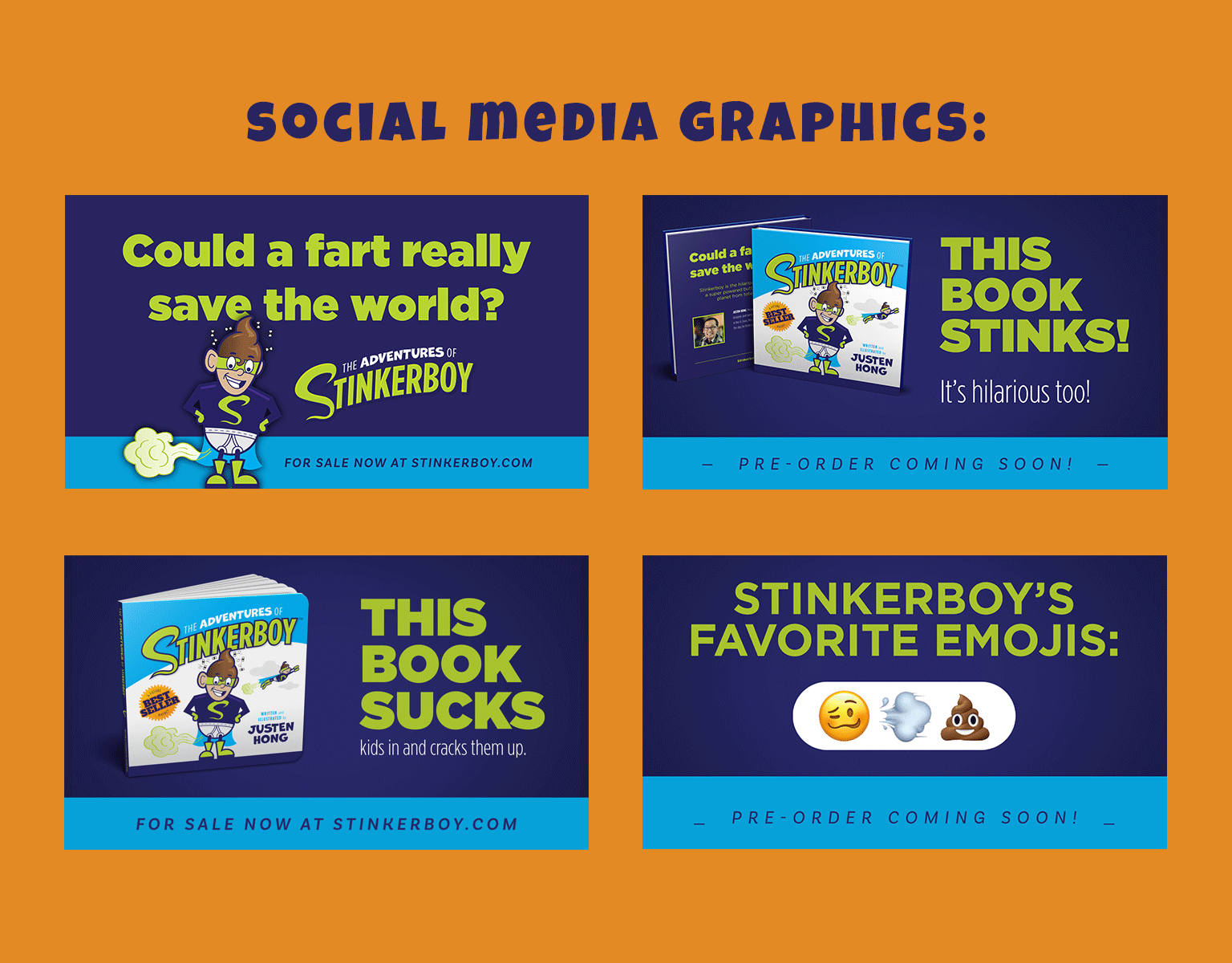 SB sample social media graphics
