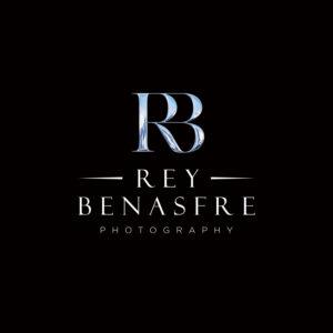 Rey Benasfre Photography Logo