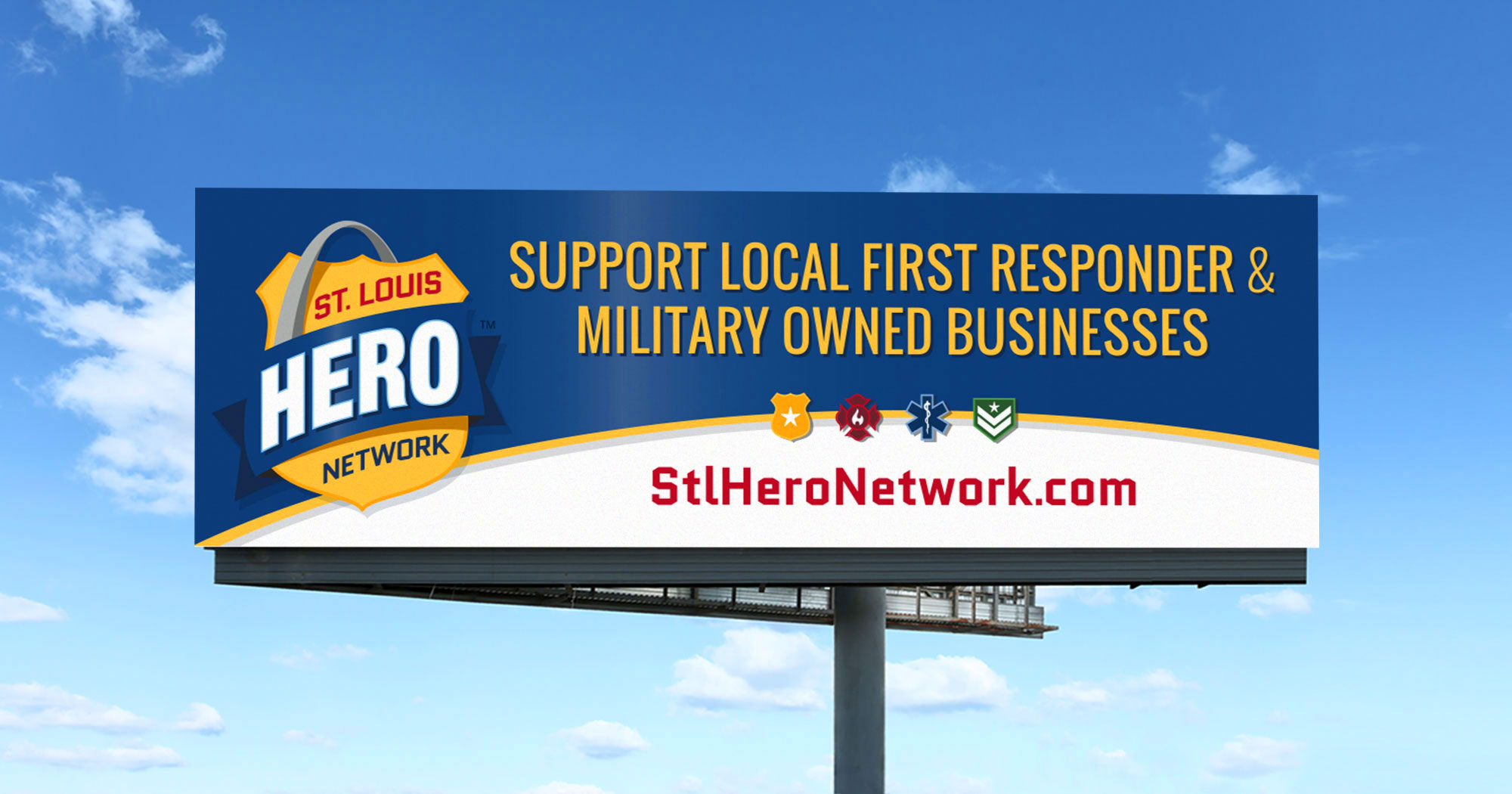 Hero billboard design 2