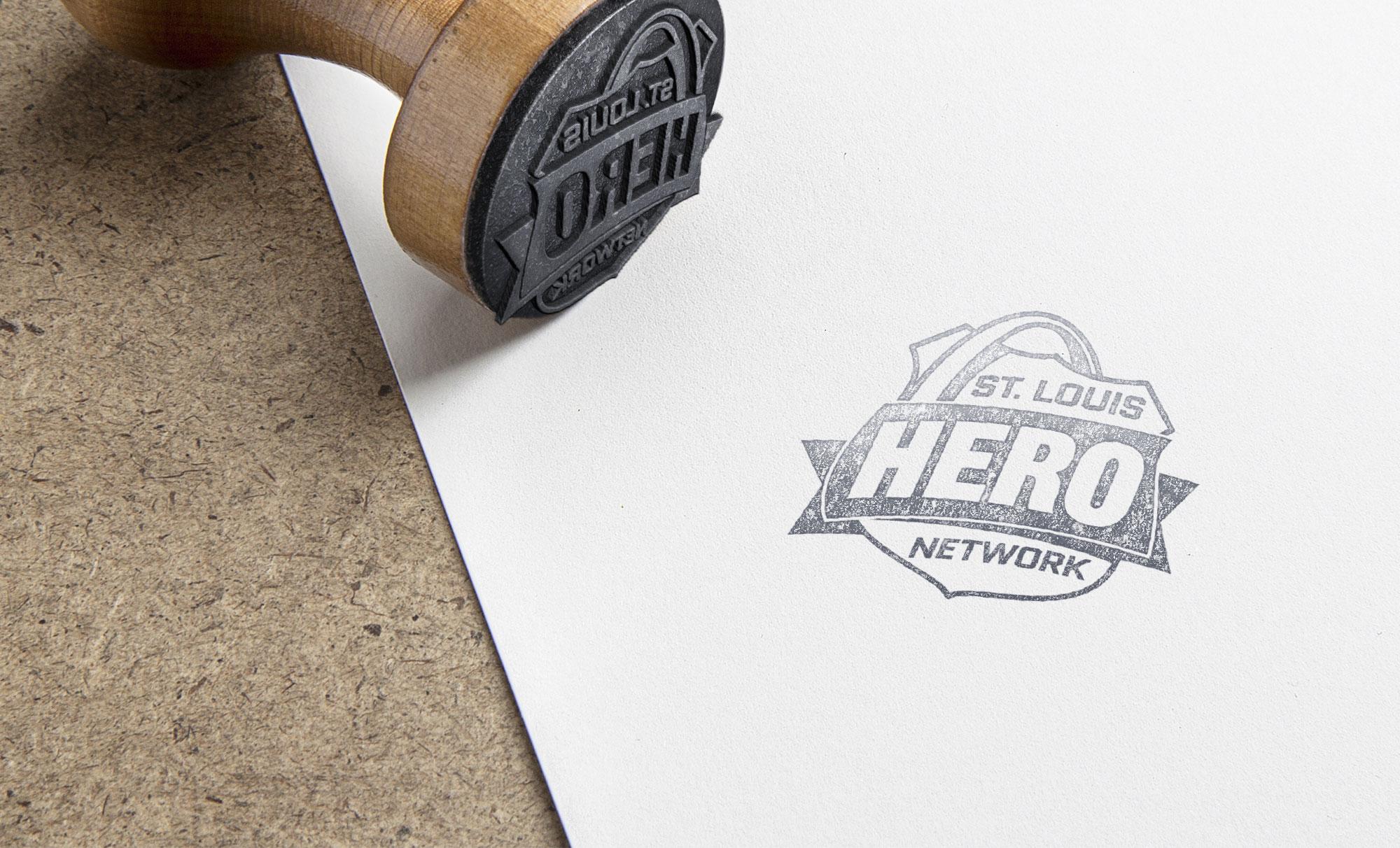 hero-stamp-logo-design