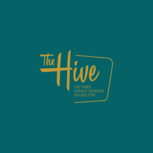 The Hive Final Logo