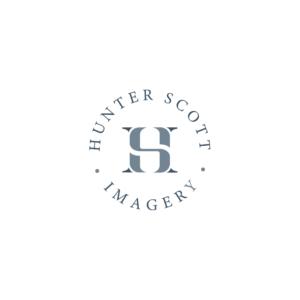 Hunter Scott logo option