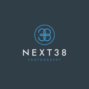 Next 38 Final Logo