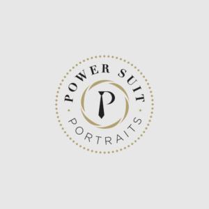 Power Suit Logo Option