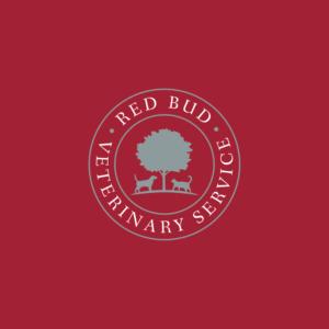 Red Bud Vet Logo