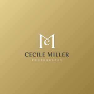 Final Cecile Miller Logo