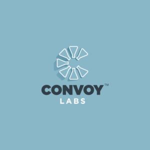 Convoy Final Logo Design