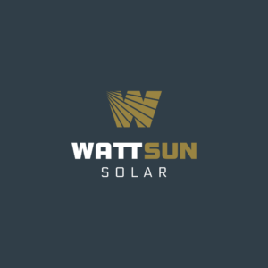 WattSun Final Logo
