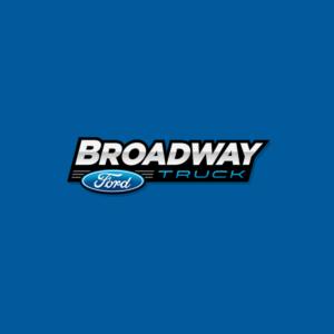 Broadway Ford Logo
