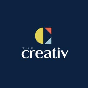 The Creativ logo design