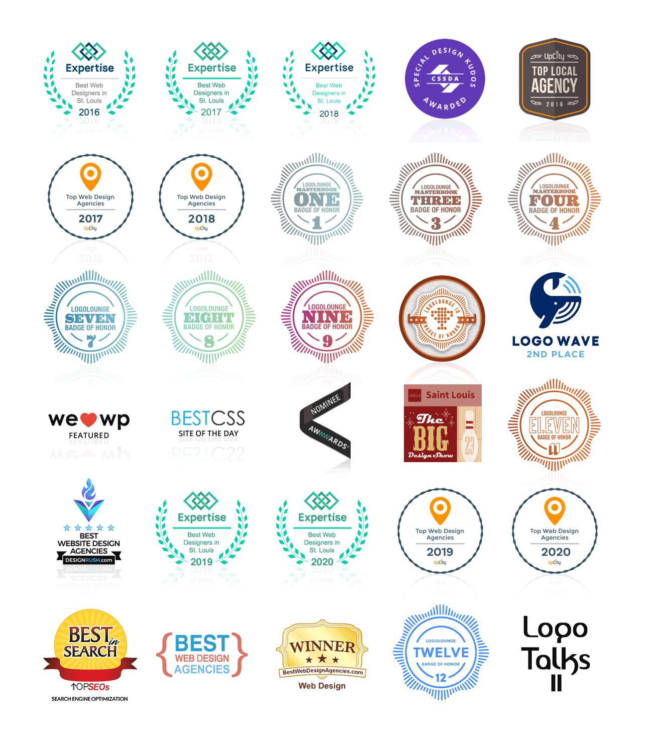 Visual Lure Design Awards 2020