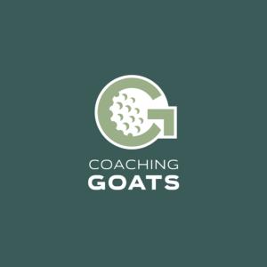 Coaching GOATS Logo Option 2