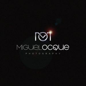 Miguel Ocque Photography Logo