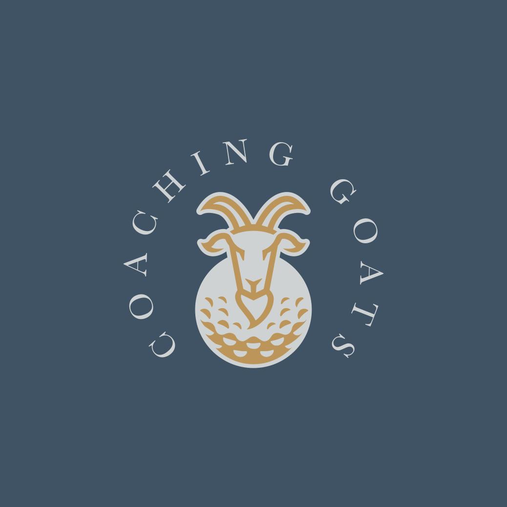 goats logo design 4
