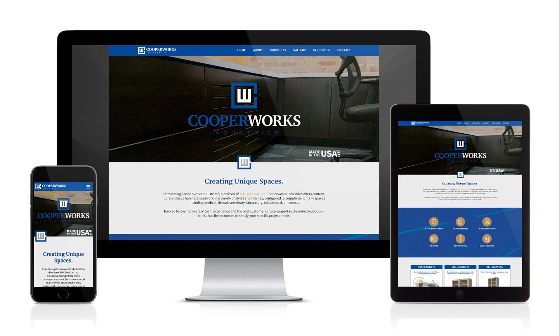 CooperWorks Website