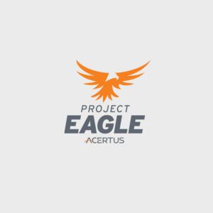 Project Eagle Final Logo