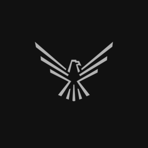 Project Eagle Logo Option