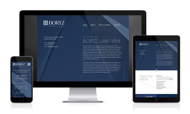Bortz Law Firm