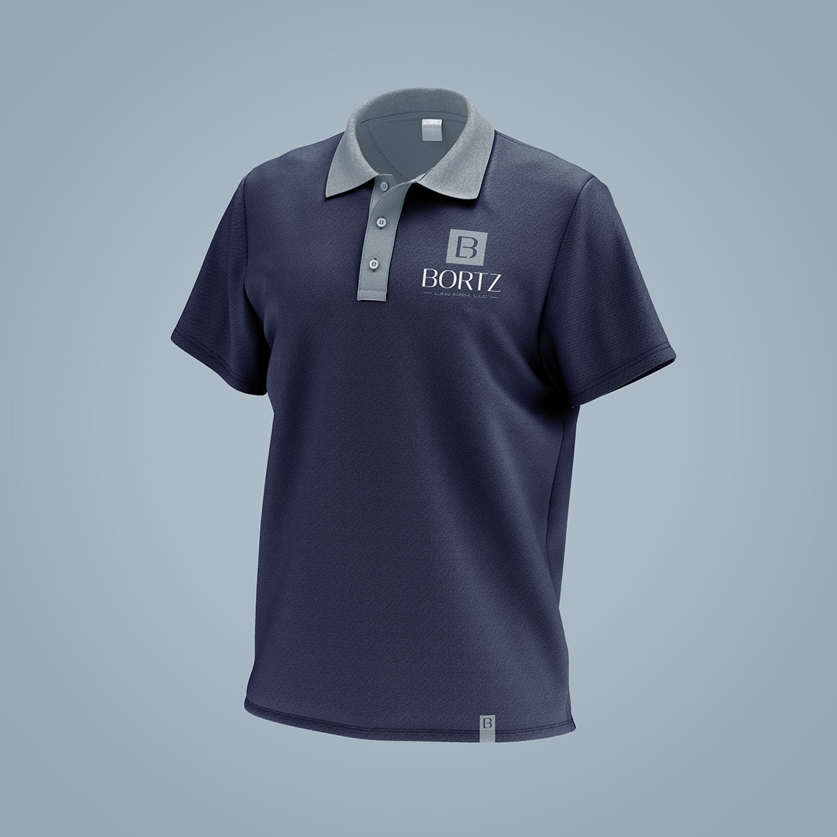 bortz-polo-design