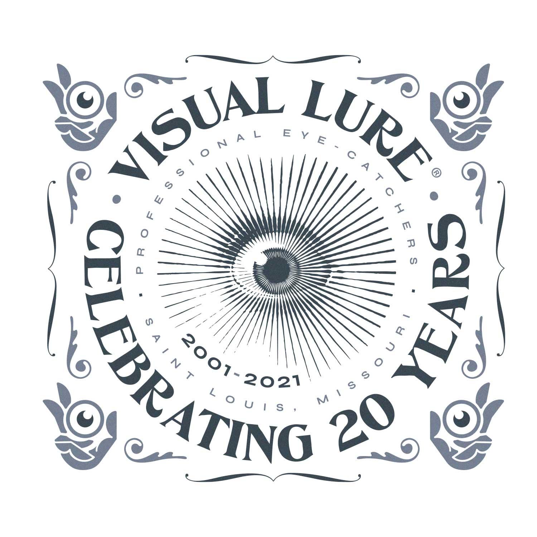 Visual Lure 20 year anniversary