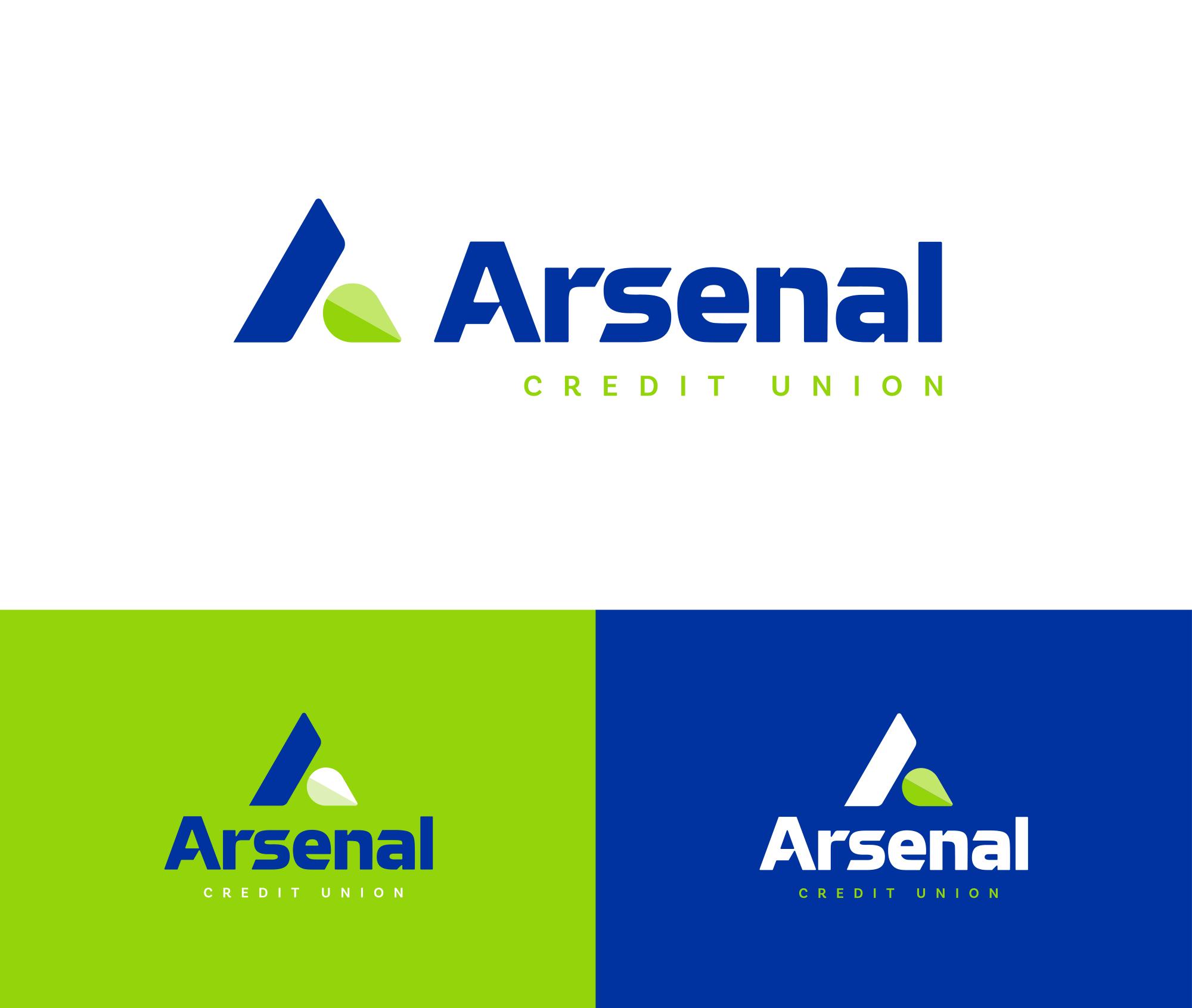 arsenal logos branding