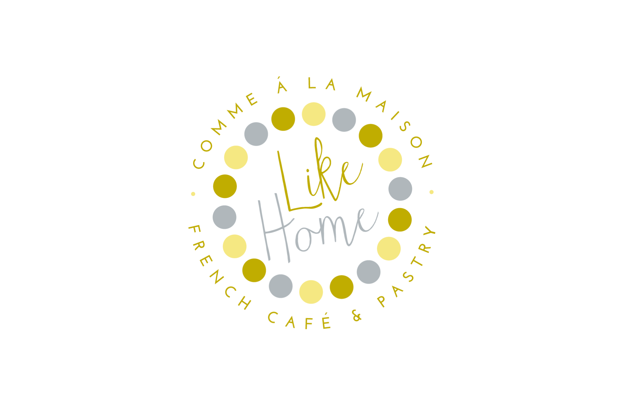 Logo & Branding Package for a St. Louis, MO Café & pastry Shoppe