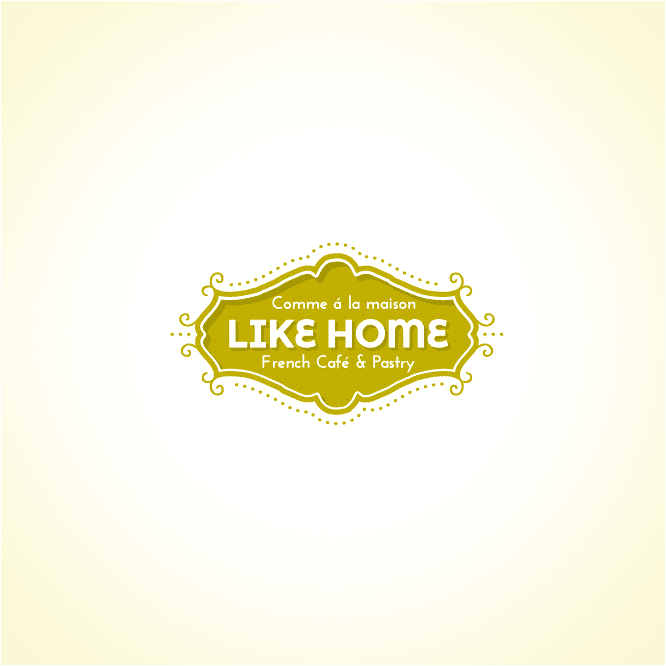 LikeHome-logo-design5
