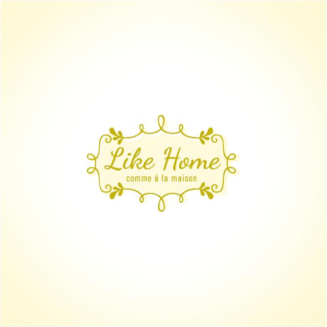 LikeHome-logo-design6