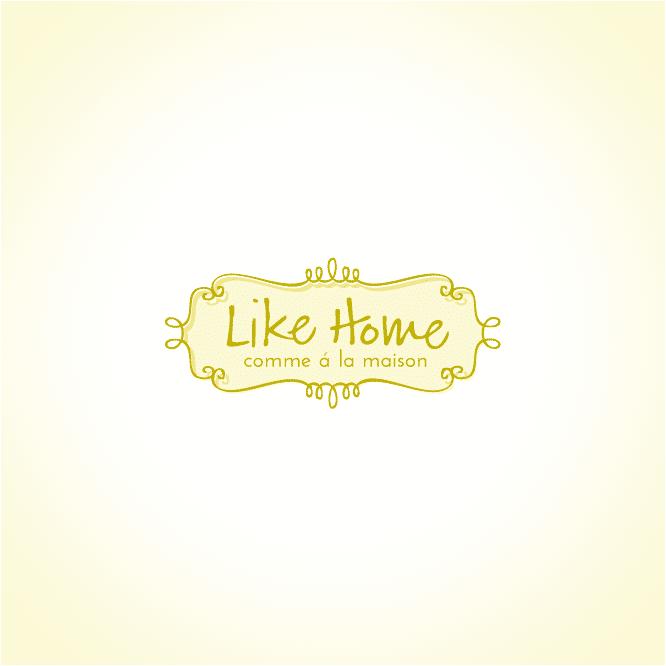 LikeHome-logo-design7
