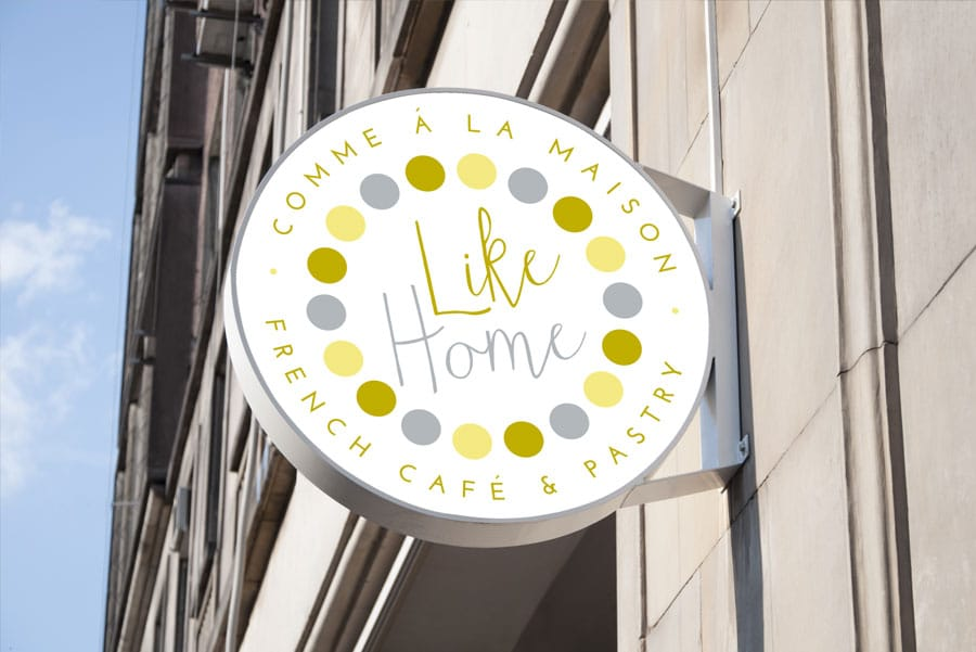 LikeHome-sign-design