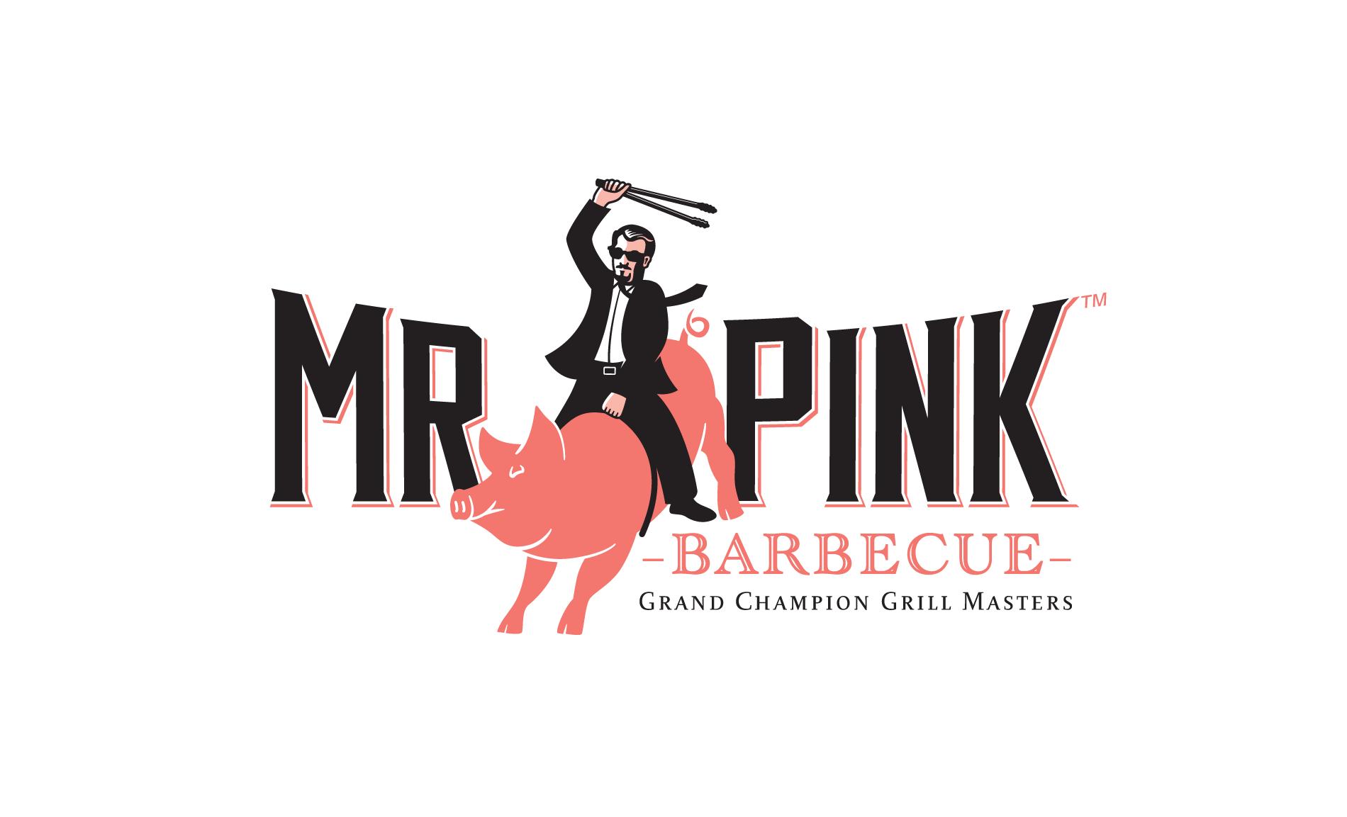 MrPink-logo-design