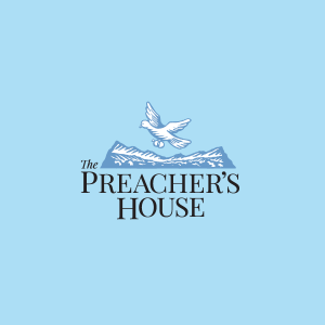 Logo for a Gatlinburg wedding chapel