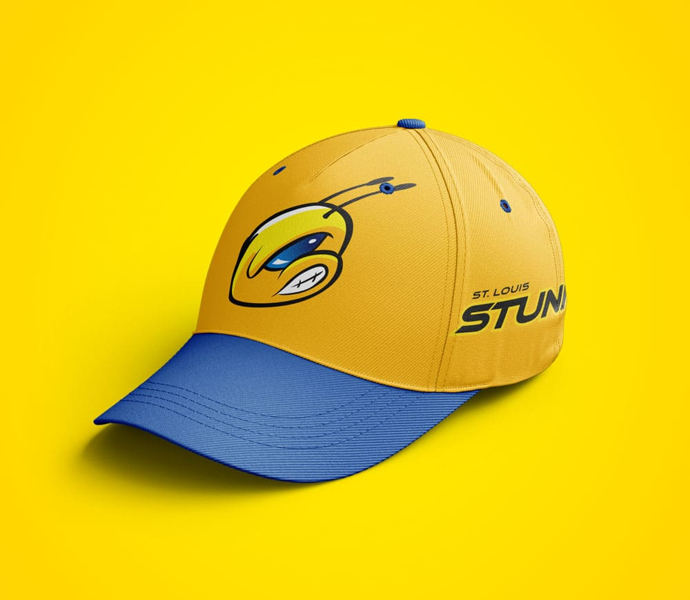 Stunners-hat-design