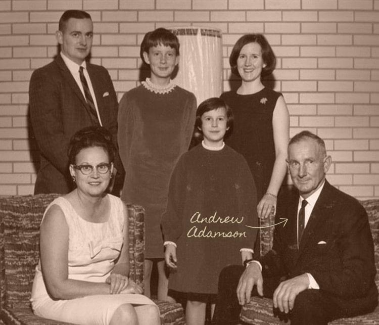 adamson-family