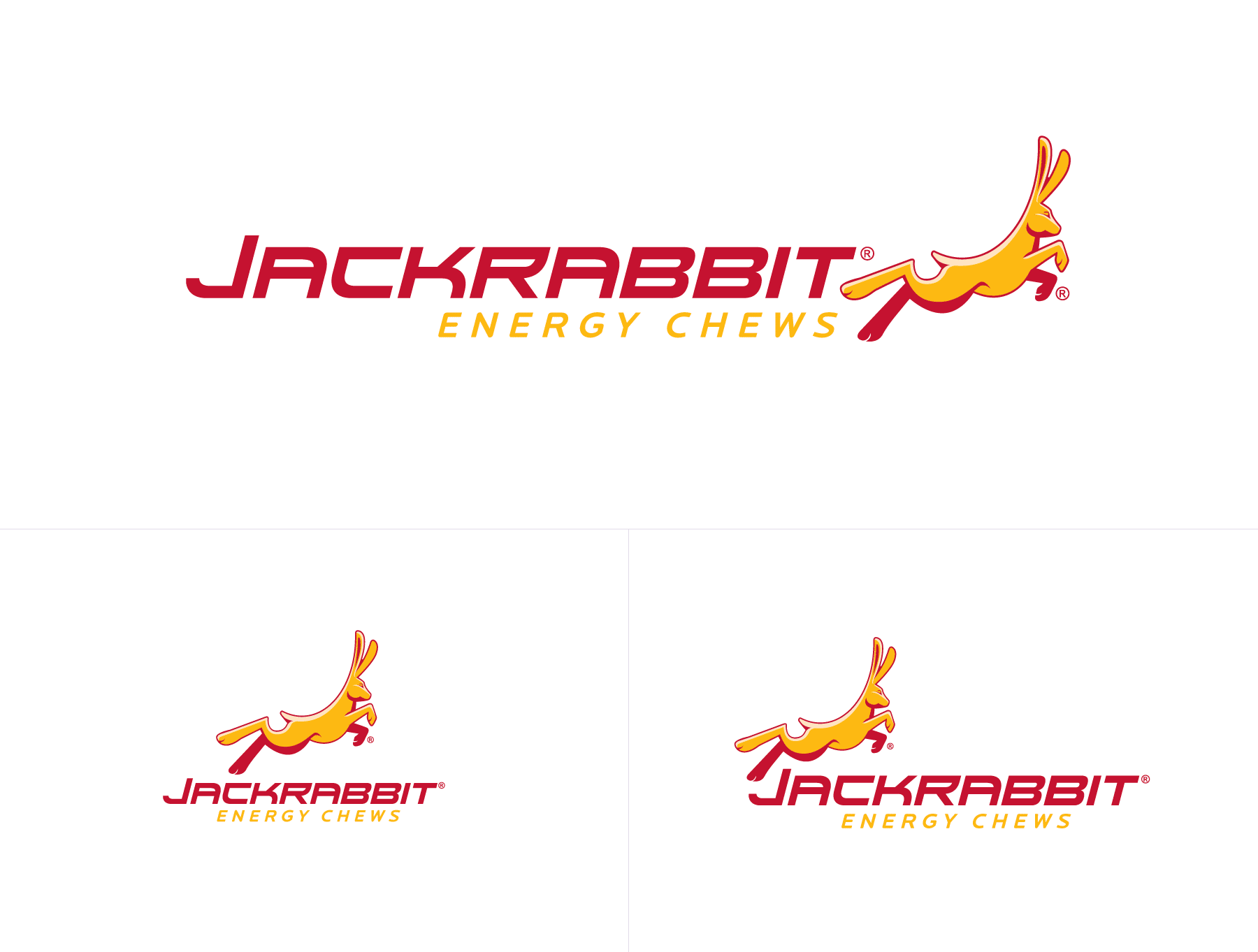 jackrabbit-logo-design