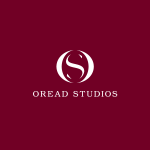 Logo design Oread Photography Studio