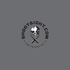gun enthusiast logo design